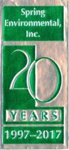 SEI 20-YEAR